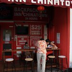 Photo of Backpackers Inn Chinatown