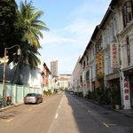 Foto van Backpackers Inn Chinatown