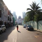 Foto Backpackers Inn Chinatown