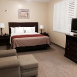 Photo de Comfort Inn Pomona