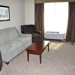 Cobblestone Inn and Suites Holyoke Foto