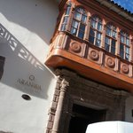 Photo de Aranwa Cusco Boutique Hotel
