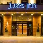 Jurys Inn Manchester City Centre Foto