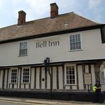 The Bell, Thetford