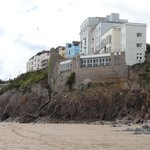 Foto van The Imperial Tenby Hotel