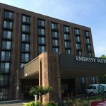 Foto van Embassy Suites Richmond - The Commerce Center