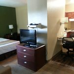 Extended Stay America - Fort Lauderdale - Cypress Creek - Park North resmi