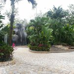 Foto de Baldi Hot Springs Hotel Resort & Spa