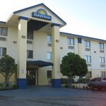 Days Inn Austin Crossroads resmi