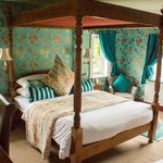 Ash Farm Country Guest House Foto