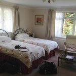 Bilde fra Lodge Country House Hotel