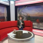 BBC tour gives everyone a chance to present breakfast TV