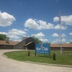 Burr Oak Lodge and Conference Center resmi