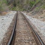 Active railroad