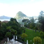Photo de Grand Hotel Villa Castagnola
