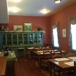 Φωτογραφία: Spencer House Inn Bed and Breakfast
