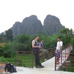 Khao Sok Valley Lodge照片