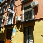 Photo of Barbieri Granada Hostel