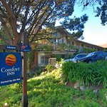 Foto di Comfort Inn Carmel By The Sea