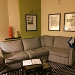 Fairfield Inn & Suites Elkin / Jonesville Foto