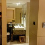 Foto van Courtyard by Marriott Shanghai Pudong