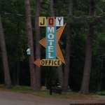 Photo de The Joy Motel