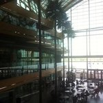 Foto di Detroit Marriott at the Renaissance Center