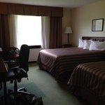 Foto de Travelodge Simcoe