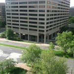 Foto di Crowne Plaza Washington National Airport