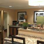 Hampton Inn St. Louis - NW I-270 Foto