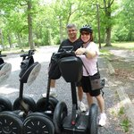 Super Segway Tour