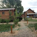 Foto van Escalante Outfitters, Inc -- The Bunkhouse