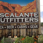 Foto di Escalante Outfitters, Inc -- The Bunkhouse