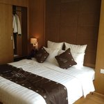Photo de Paradise Saigon Boutique Hotel