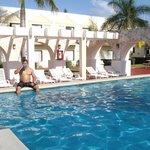 Photo de Holiday Inn Express Cancun Zona Hotelera