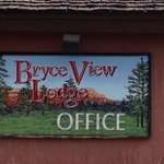 Foto de Bryce View Lodge