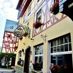 Photo de Hotel zur Post