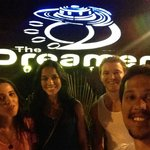The Dreamer Hostel resmi
