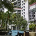 Photo of Grand Tropic Suites Hotel