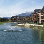 Bighorn Meadows Resort resmi