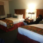BEST WESTERN PLUS Sonora Oaks Hotel & Conference Center照片