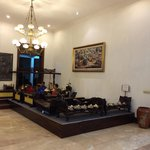 Photo de Kresna Gallery Hotel Wonosobo