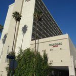 Courtyard Los Angeles Sherman Oaks resmi