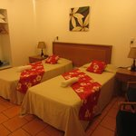 The Cooks Oasis Holiday Villas Foto