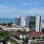 Grand Sole Pattaya Beach Hotel resmi