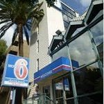 Motel 6 Los Angeles - Hollywood resmi