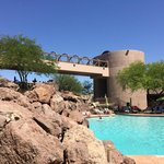 The Buttes, A Marriott Resort Foto