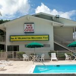 Bild från Americas Best Value Inn- Wilmington