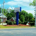 Foto van Americas Best Value Inn- Wilmington