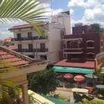 Photo de Hostel Siem Reap - HI